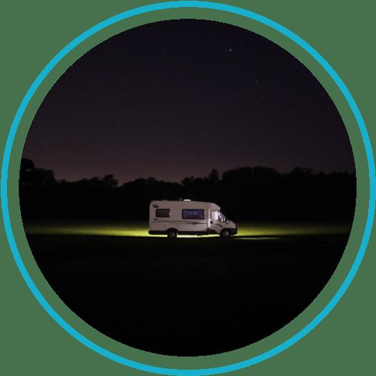 Float & Camp at the North Fork River | Sunburst Ranch